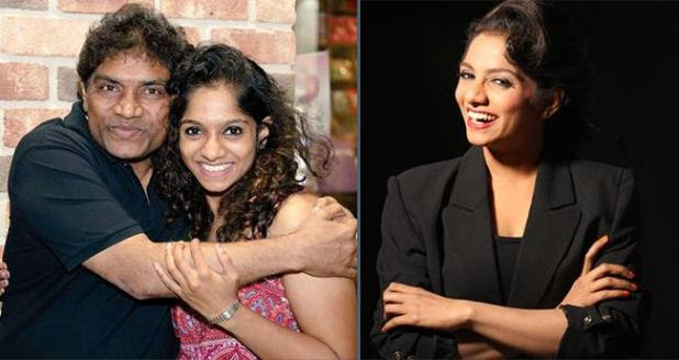 Jamie Follows Father Johnny Lever's Foot Steps, Becomes A Popular Comedian