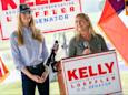 'No one in Georgia cares about this QAnon business': Kelly Loeffler accepts endorsement from controversial candidate Marjorie Taylor Greene