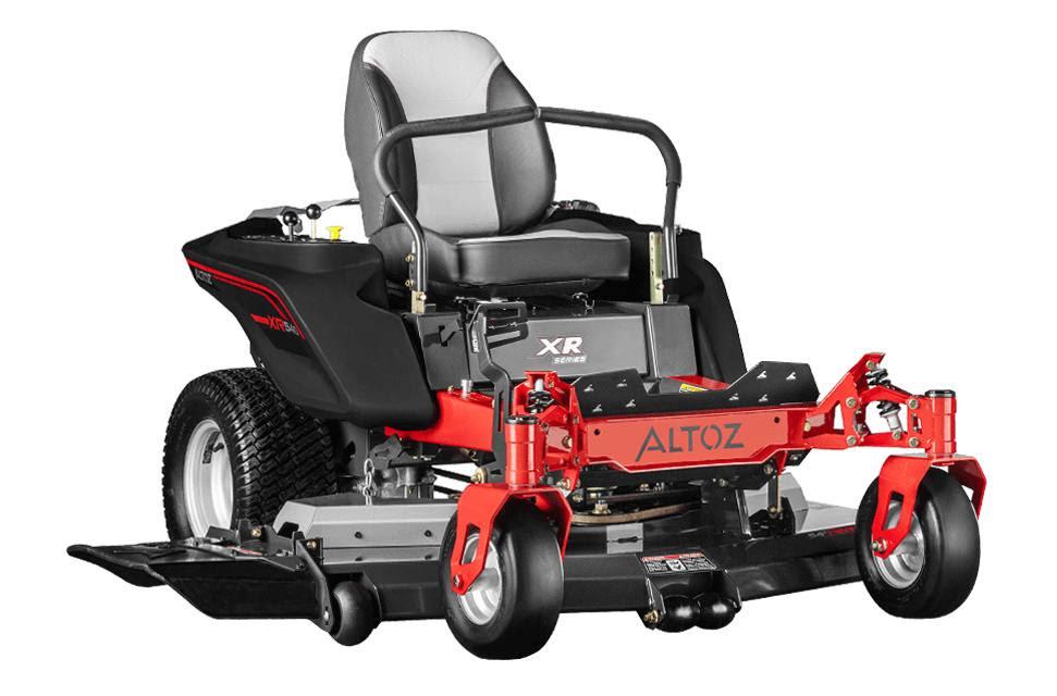 2019 Altoz XR 540 Kawasaki for sale in Tecumseh, MI. J & L ...