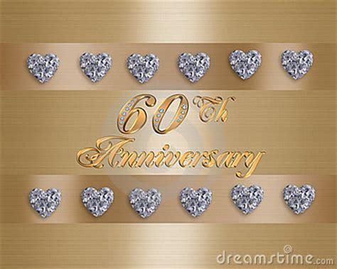 60th Anniversary Stock Photo   Image: 15686200