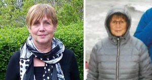 Gerda Wiesetrug bei ihrem Verschwinden eine graue Jacke