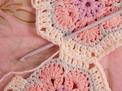 Цветочный фрагмент крючком АФРИКАНСКИЙ ЦВЕТОК для вязания игрушек (32) (400x300, 113Kb)