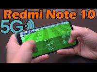 Redmi Note 10 5G Oyun Testi | MediaTek Dimensity 700 Performansı! - Hardware Plus