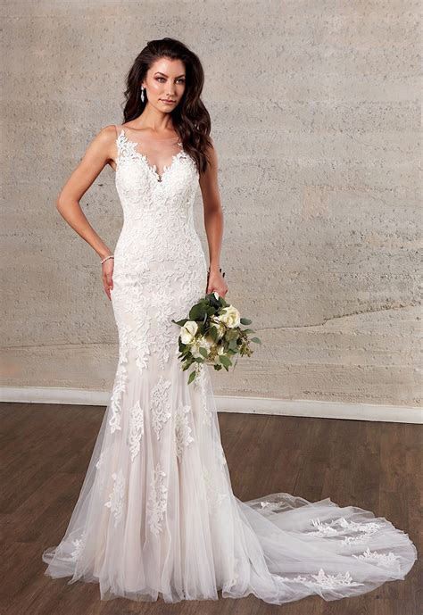 Wedding Gowns Gold Coast   Bridal Dresses and Gowns in