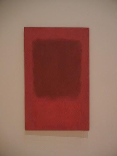 DSCN8770 _ Red and Brown, 1957, Mark Rothko (1903-1970), MOCA