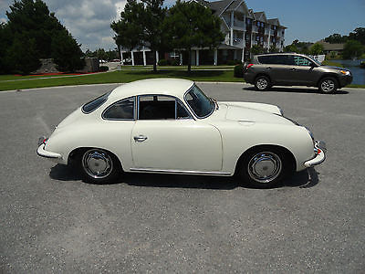 Porsche 356 Cars For Sale In South Carolina
