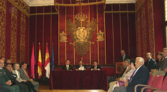Signing of the Re-ratification Agreement