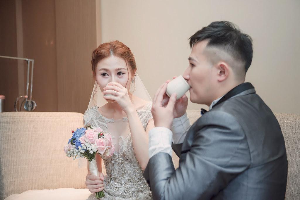 128台北國賓樓外樓婚禮紀錄