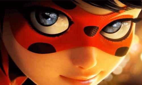 Miraculous Las Aventuras De Ladybug Temporada 3 Deguatecom