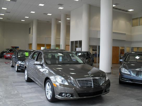 Mercedes-Benz of Palm Beach : West Palm Beach, FL 33409 ...