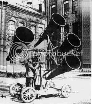 radar jadul jaman dulu sebelum teknologi canggih