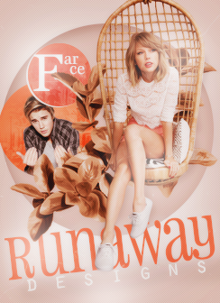 Ruaway Desigs; Farce