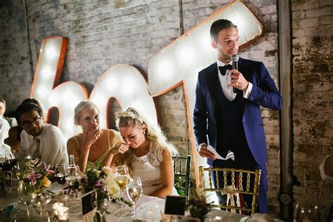 Rime Arodaky Separates for a Cool East London Wedding at