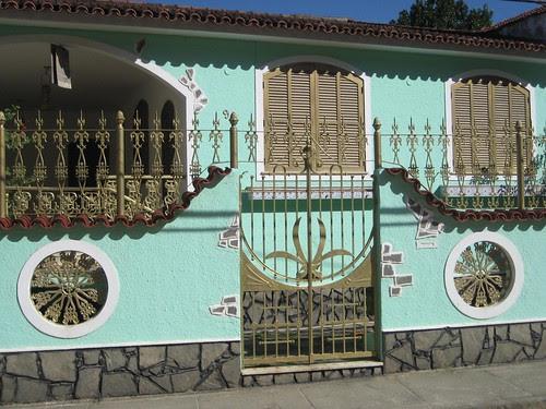 house Paqueta