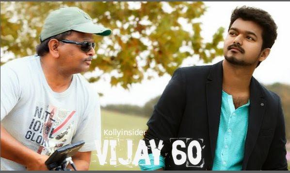 Vijay KV Anand Vijay60