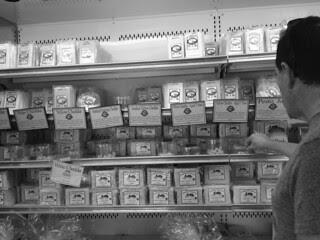 Petaluma Creamery - Cheeses