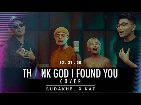 Thank God I Found You - Cover by BuDaKhelxKat