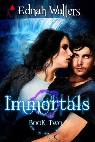 Immortals (Runes, #2)