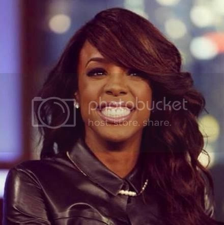 Watch: Kelly Rowland brims with personality in new Kimmel interview...