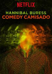 Hannibal Buress: Comedy Camisado | filmes-netflix.blogspot.com