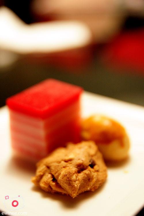 KLUE-cookies