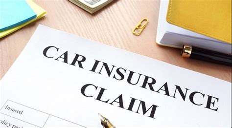 handle  auto insurance claims central collision