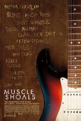 Muscle Shoals @ RFC Nov 11- 14 by trudeau