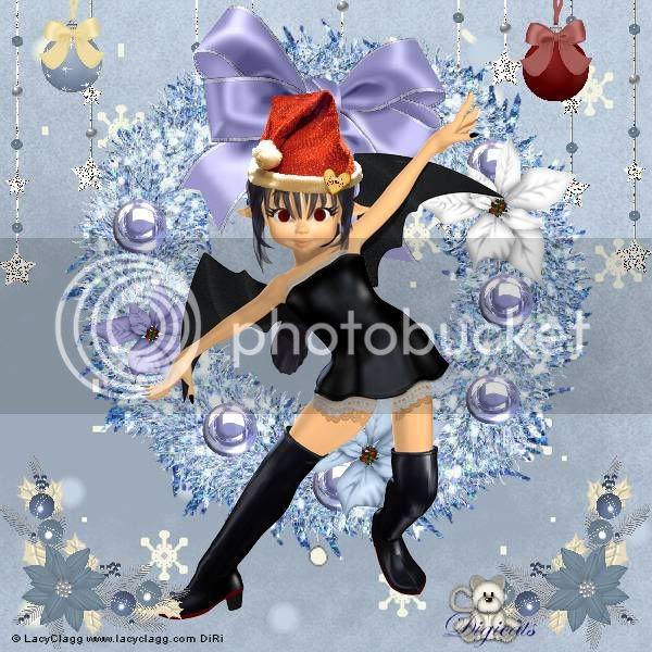 Christmas,Gothic