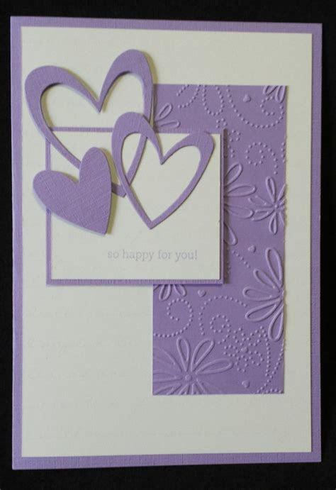 25  best ideas about Engagement Cards on Pinterest   Heart