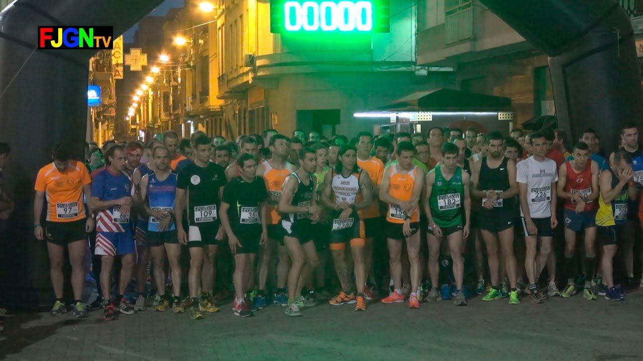 III 5KJ Carrera Popular de la Joventut 2014 - Nules (11/04/2014)