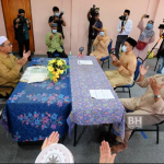 Pahang benar acara akad nikah secara bersyarat