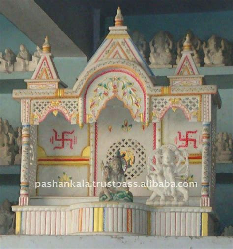 design marble temple buy temple design  homelatest