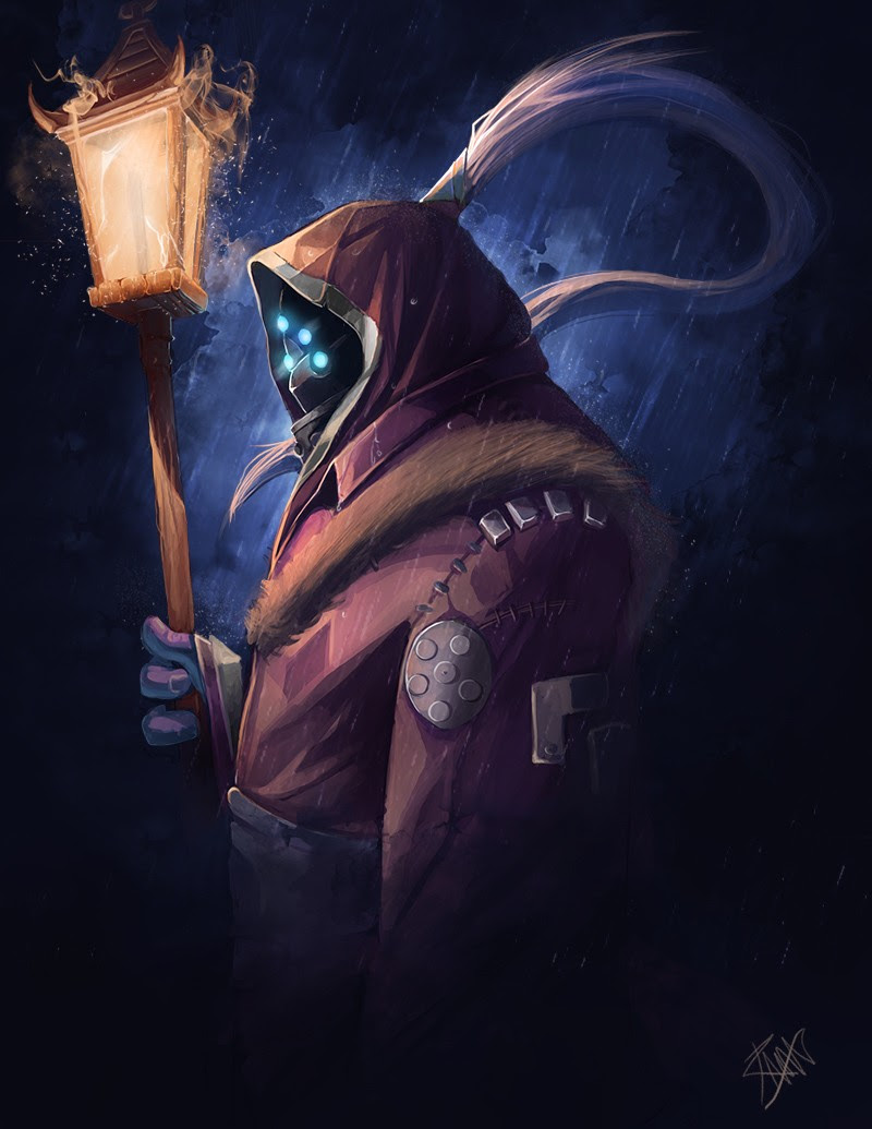 Jax Wallpapers Fan Arts League Of Legends Lol Stats