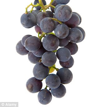 Grape Antioxidante ideal Super