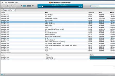 programas  descargar musica gratis pc lista
