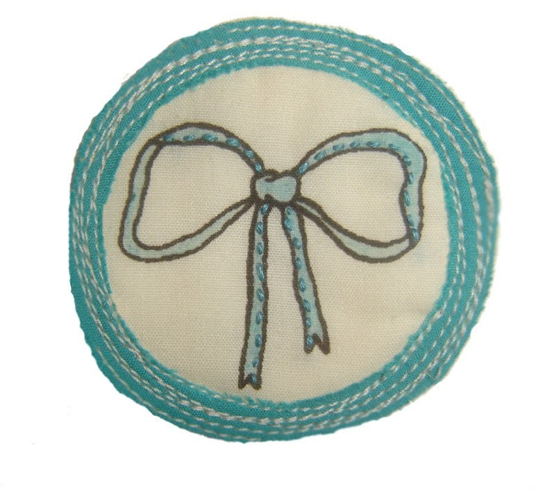 leemeszaros Merit Badge for 'tying the knot'