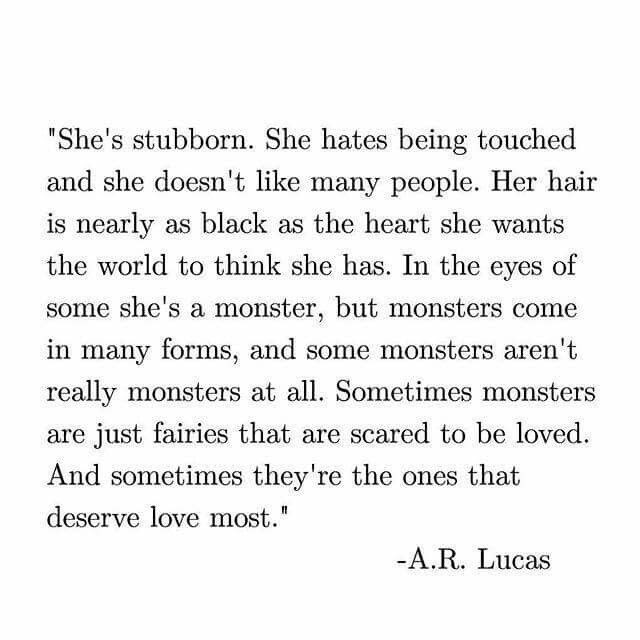 Quotes About Scared To Love Again