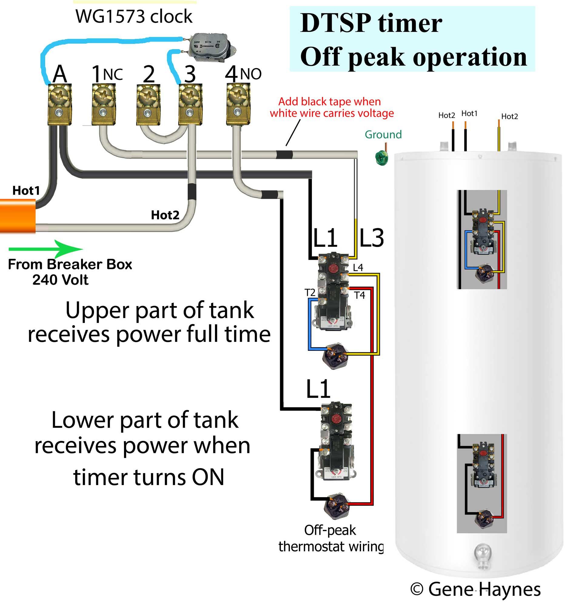 Hot Cold Water Dispenser Wiring Diagram