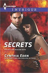 Secrets by Cynthia Eden