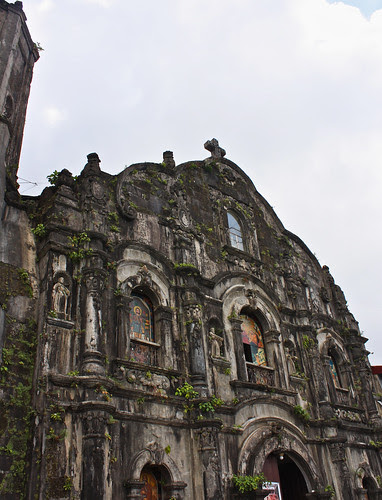 San Luis Obispo Church - Lucban, Quezon