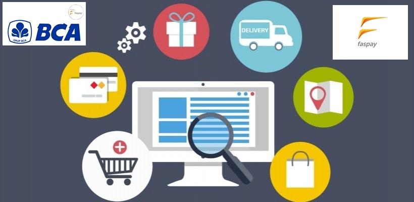 Cara Kerja Payment Gateway - IDB Touch
