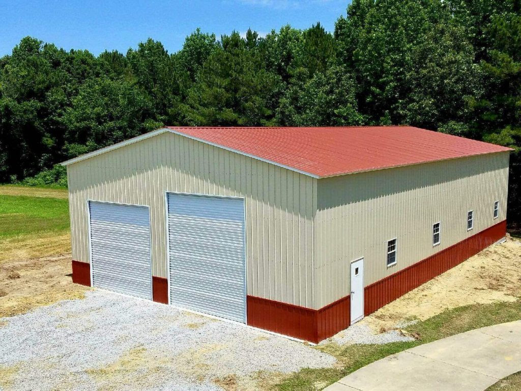 50x60 metal building  buy 50x60 steel building at best prices