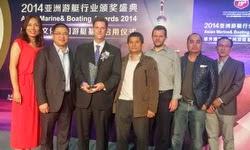 J/80 Shanghai Boat Show winner