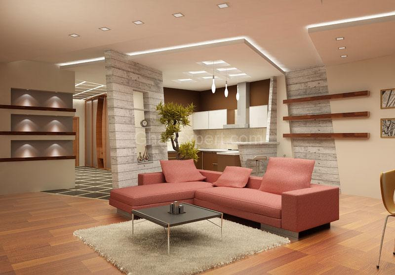 Bedroom Roof Design Hd - Home Interior House Interior