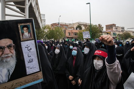 Brazen Killings Expose Iran's Vulnerabilities as It Struggles to Respond