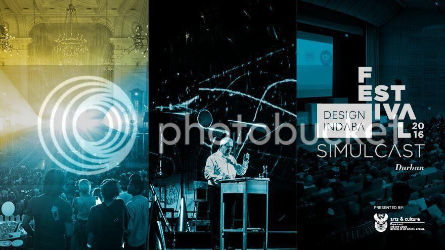 Design Indaba 2016 - Durban Simulcast