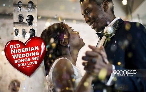 Throwback Thursday: Old Nigerian Wedding Songs We Still