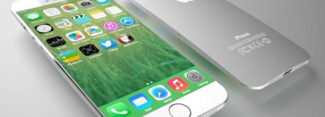 Πιο λεπτό κι ελαφρύ το επόμενο iPhone
