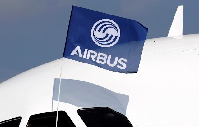 Airbus sees output down 40% for two years as job cuts loom