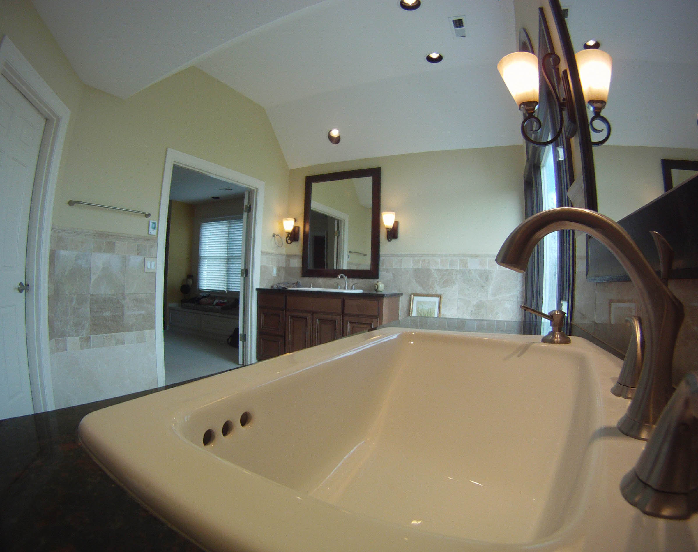 3 low cost bathroom remodel ideas | AFFINITY HOME & DESIGN